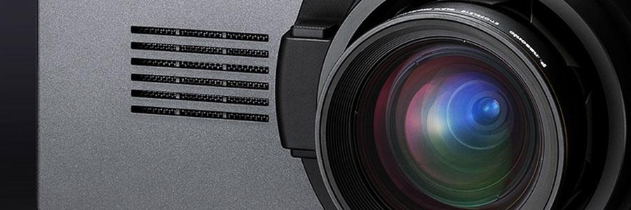 Proietttore Panasonic PTDZN21K